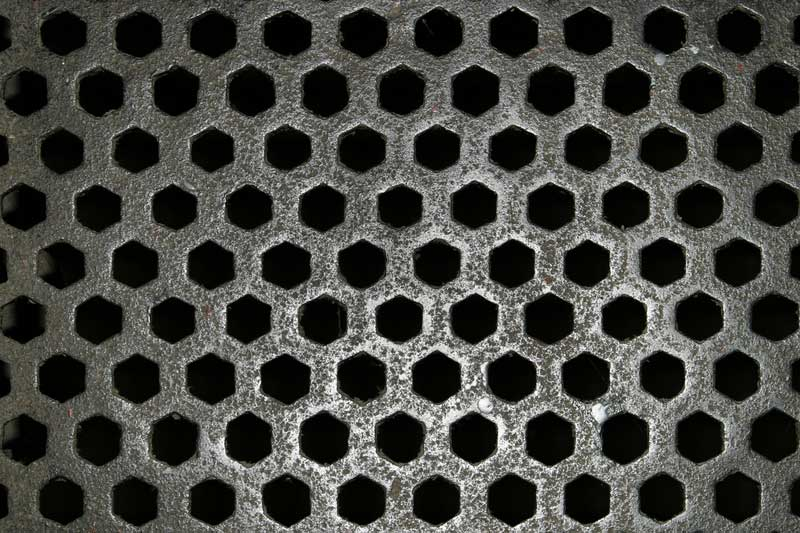 http://www.dreamstime.com/stock-photography-steel-grid-pattern-image15450262