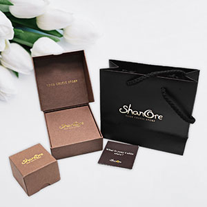 Shanore Gold Packaging