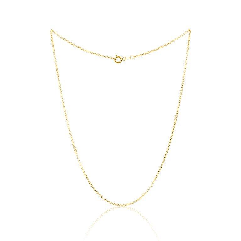 Shanore Irish Jewelry - Gold Chain