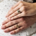 10K Gents Gold Claddagh Love Loyalty Friendship 10G7_3 - Gallery Thumbnail Image