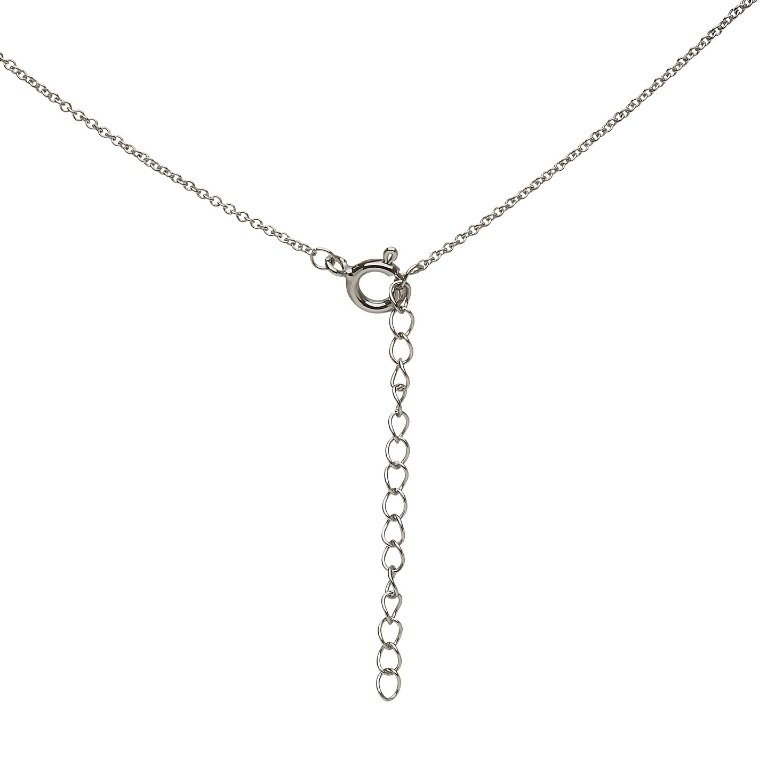 Mother's Pendant Adjustable Chain