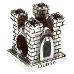 Dublin Castle Bead Td167 - Gallery Thumbnail Image