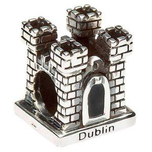 Dublin Castle Bead Td167