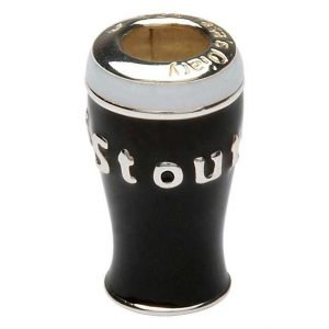 Pint Of Stout Bead Td165