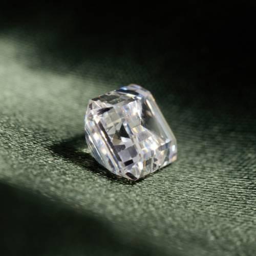 Crystals & CZs