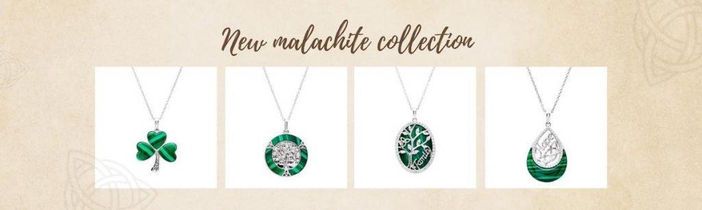 New Malachite Collection