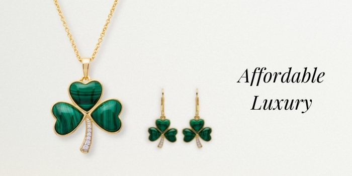 Gold Vermeil Jewelry - Affordable Luxury