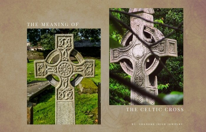 The meaning of the Celtic Cross