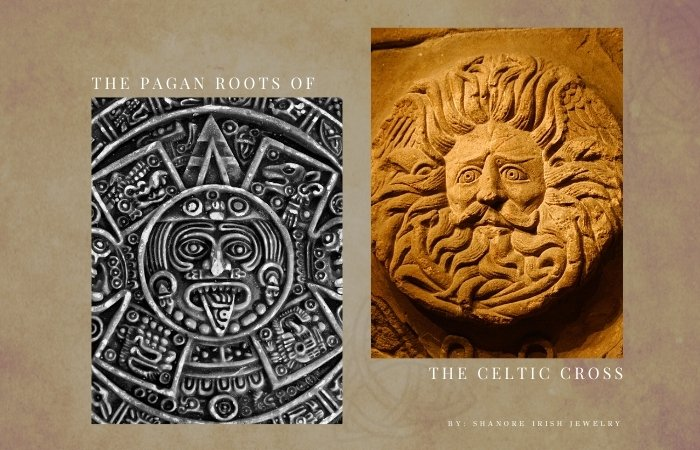 Pagan Roots of the Celtic Cross