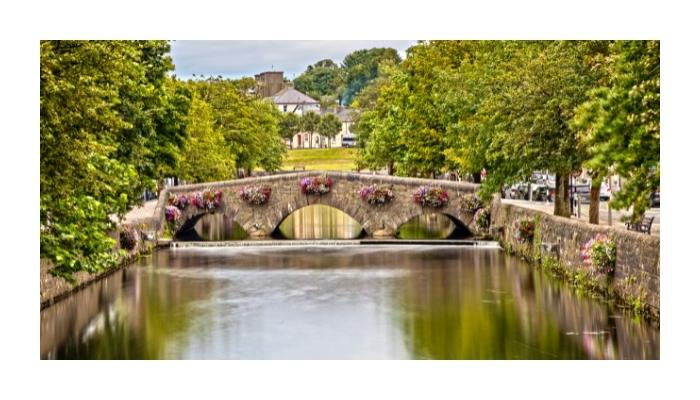 Westport, Co. Mayo, Ireland - ShanOre Irish Jewelry