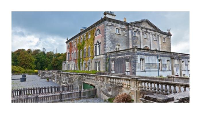 Westport House - Road Trip Diary by ShanOre Irish Jewelry