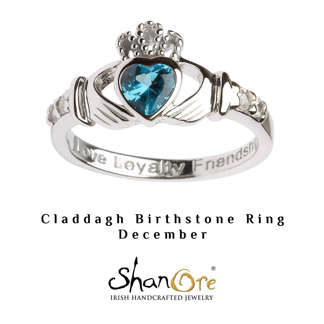 sl90bt-claddagh-birthstone-ring-december