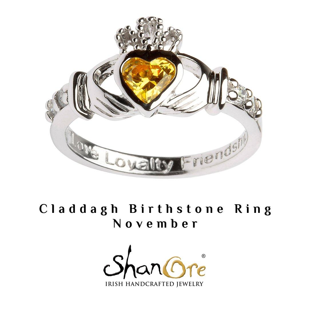 sl90tz-claddagh-birthstone-ring-november