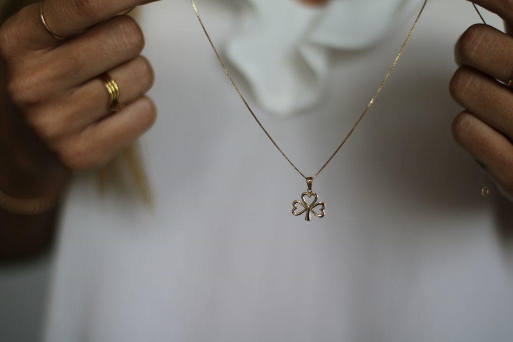 ShanOre Shamrock Jewelry