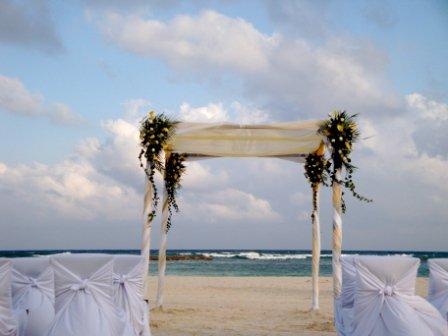 by Grand Velas Riviera Maya