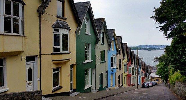 Cobh, County Cork