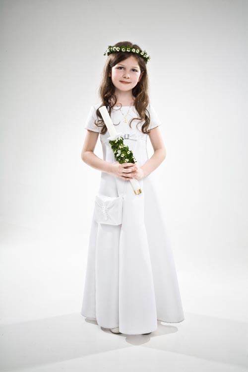 communion-kid