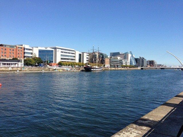 Docklands - Dublin