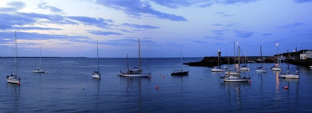 Dunmore East - Best Irish Beaches