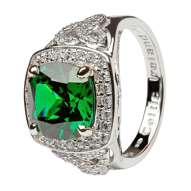 halo-ring