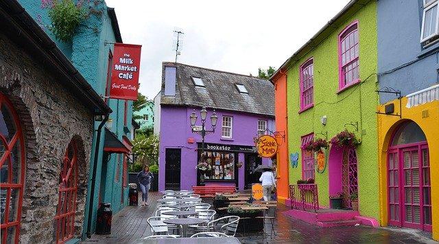 West Cork - 4 Fabulous Irish Honeymoon Destinations
