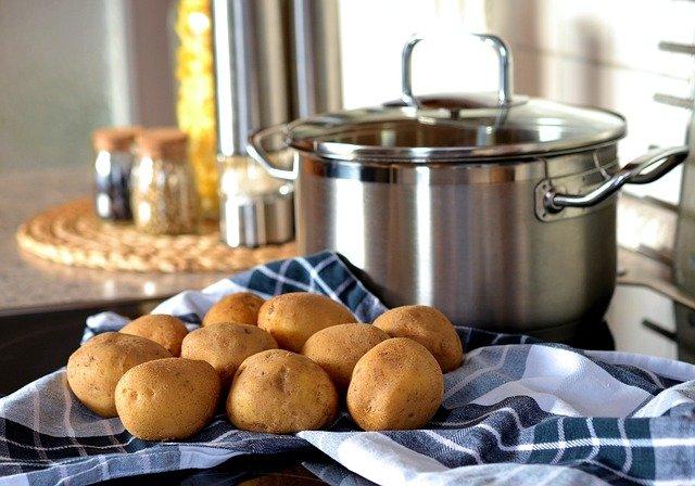 Irish Potatos   Traditional Irish Soups   The best options for Autumn