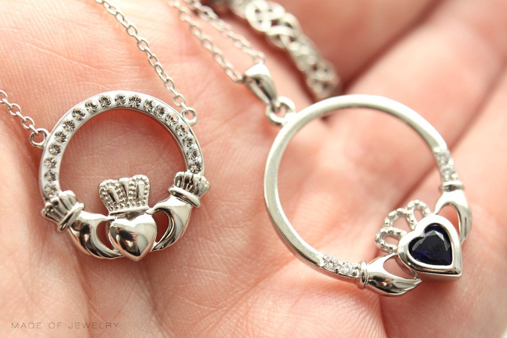 Shanore Claddagh Jewelry